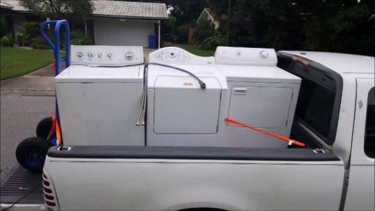 appliance disposal Service