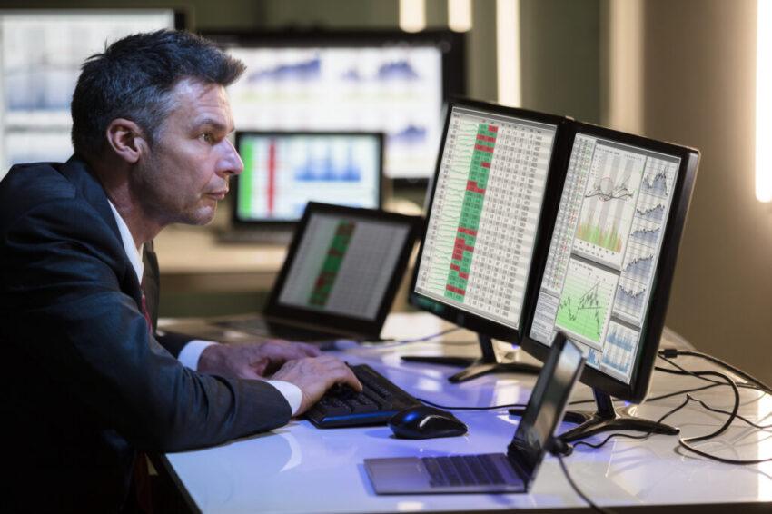 Trading Brokerage