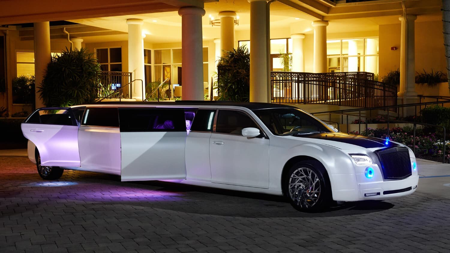 limos in ft myers